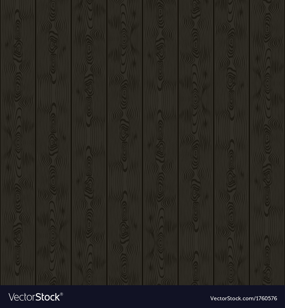 Seamless wood texture background Royalty Free Vector Image