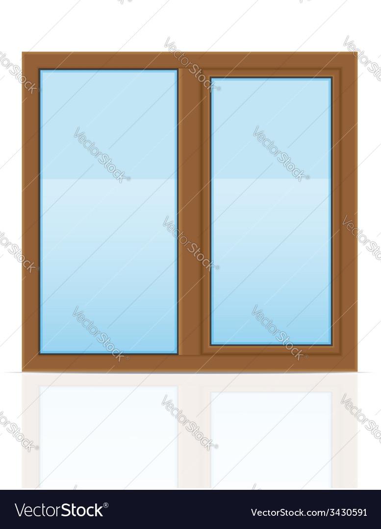 Plastic window 08