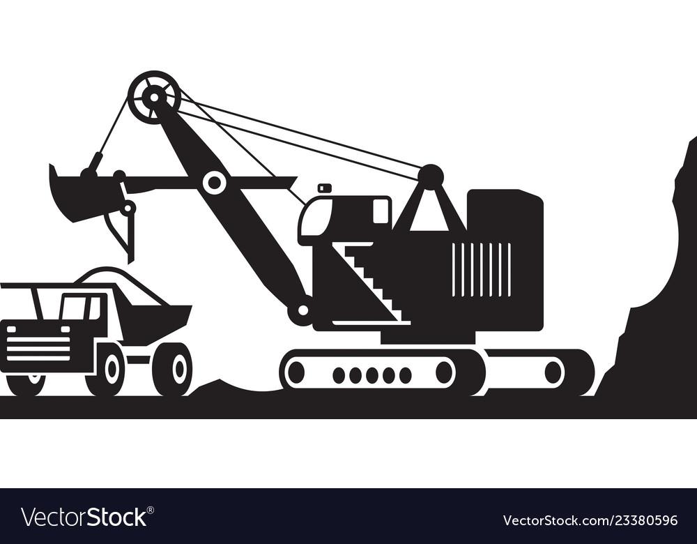 71,381 Heavy Equipment Illustrations, Royalty-Free Vector Graphics & Clip  Art - iStock