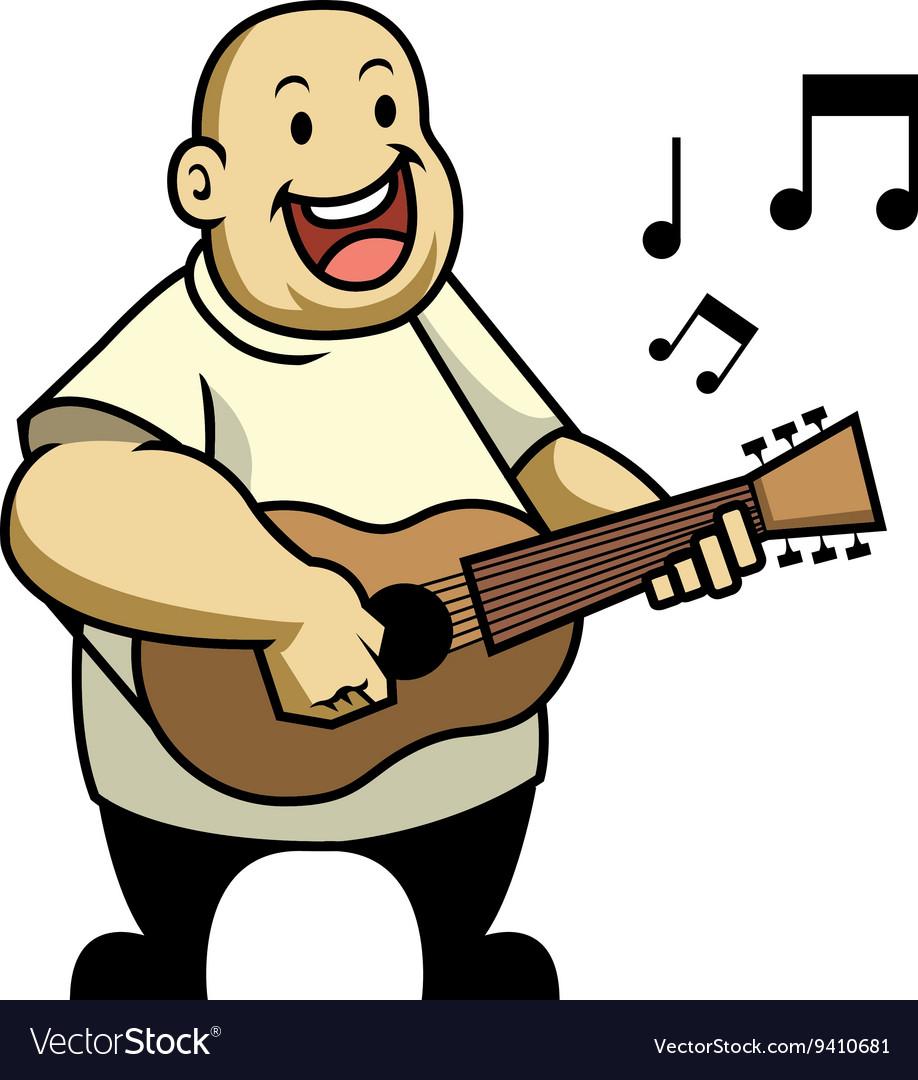 Singing Fat Kid