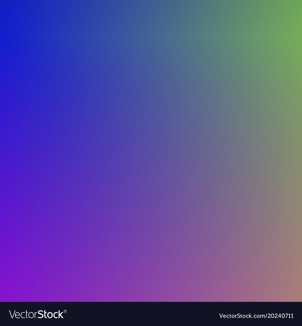 Abstract blur background - design vector image