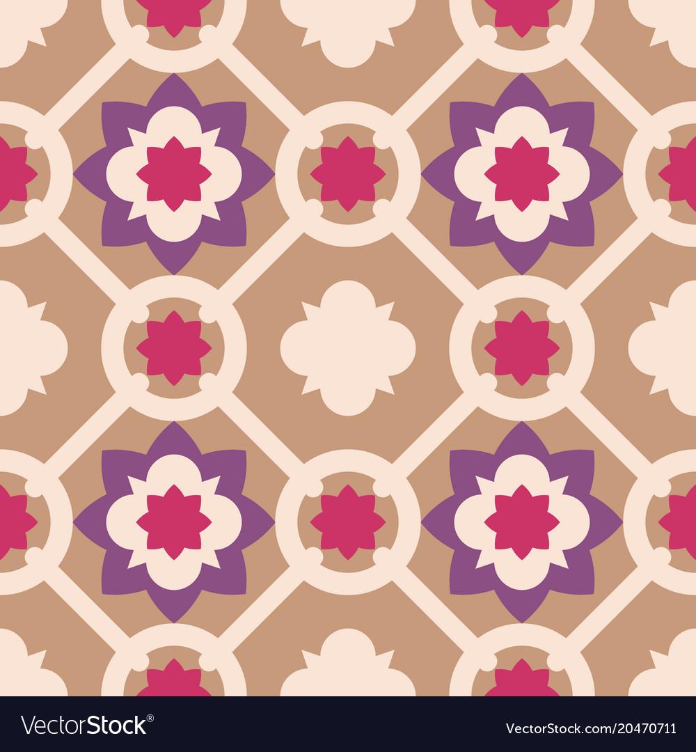 Tile decorative floor tiles pattern