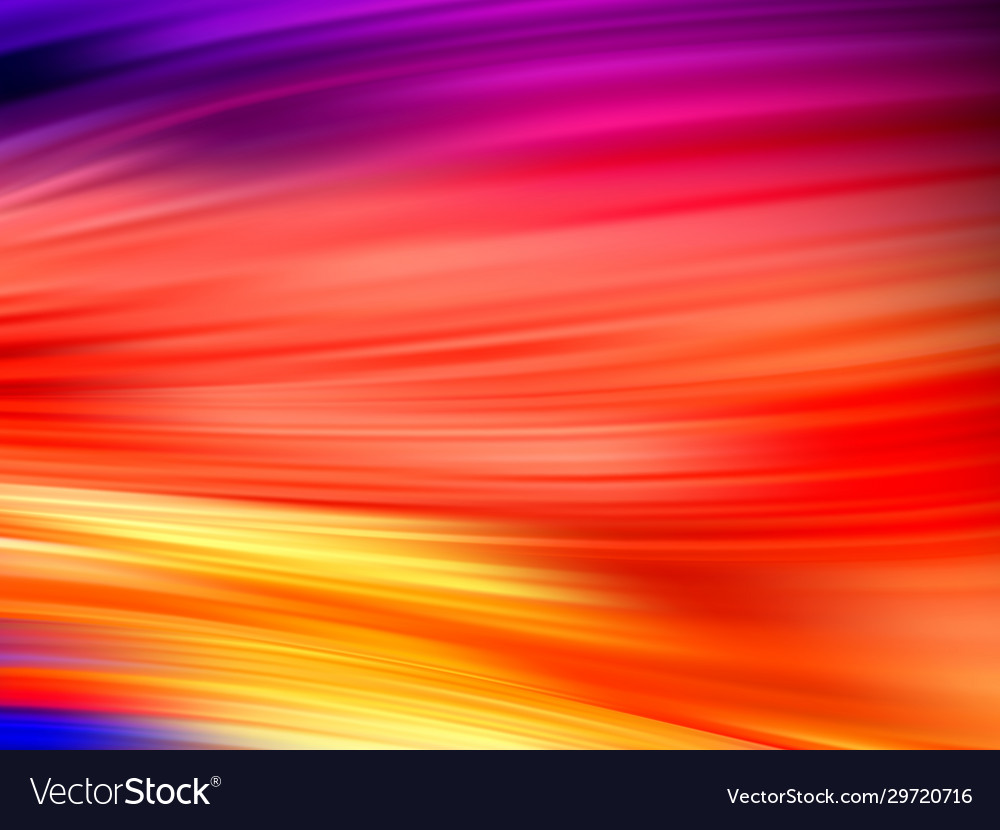 Color flow liquid wavesabstract background low