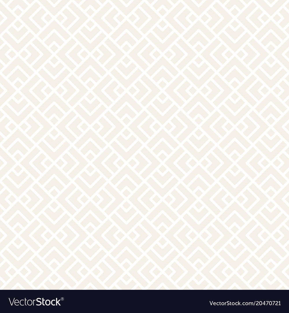 Seamless lattice pattern modern stylish