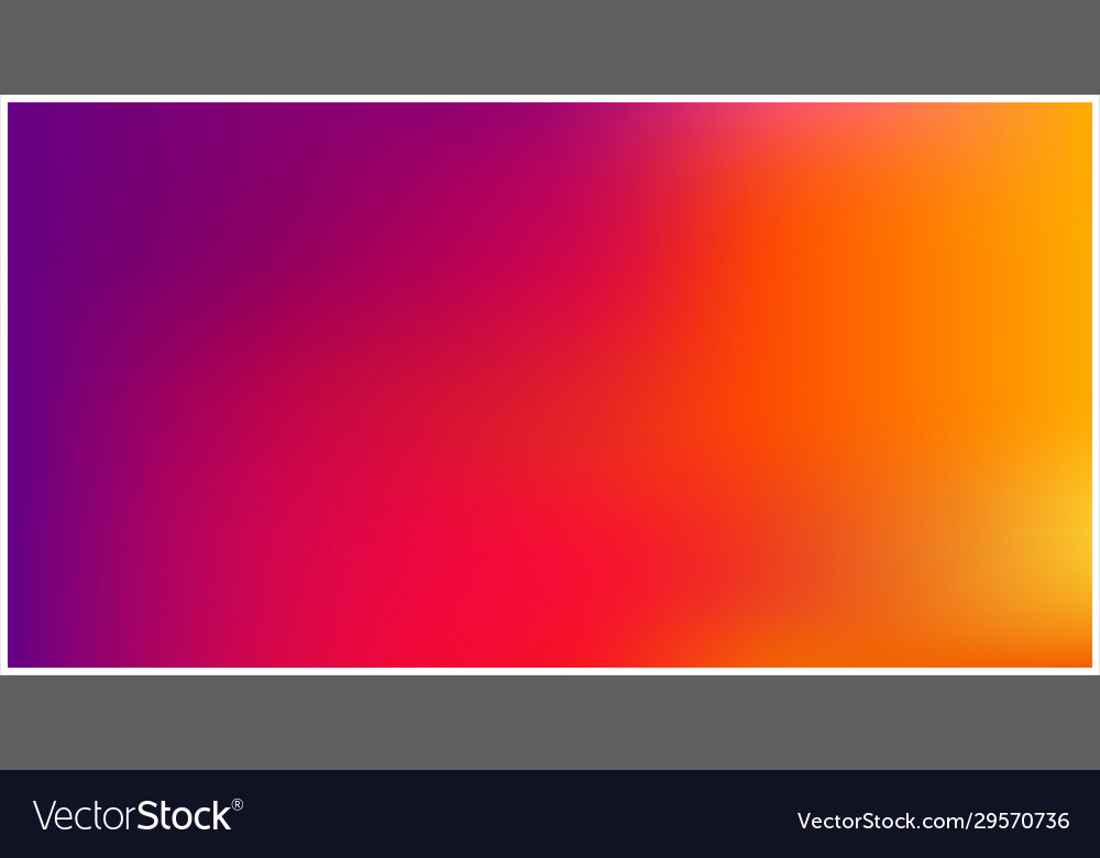 Soft color mesh gradient background abstract