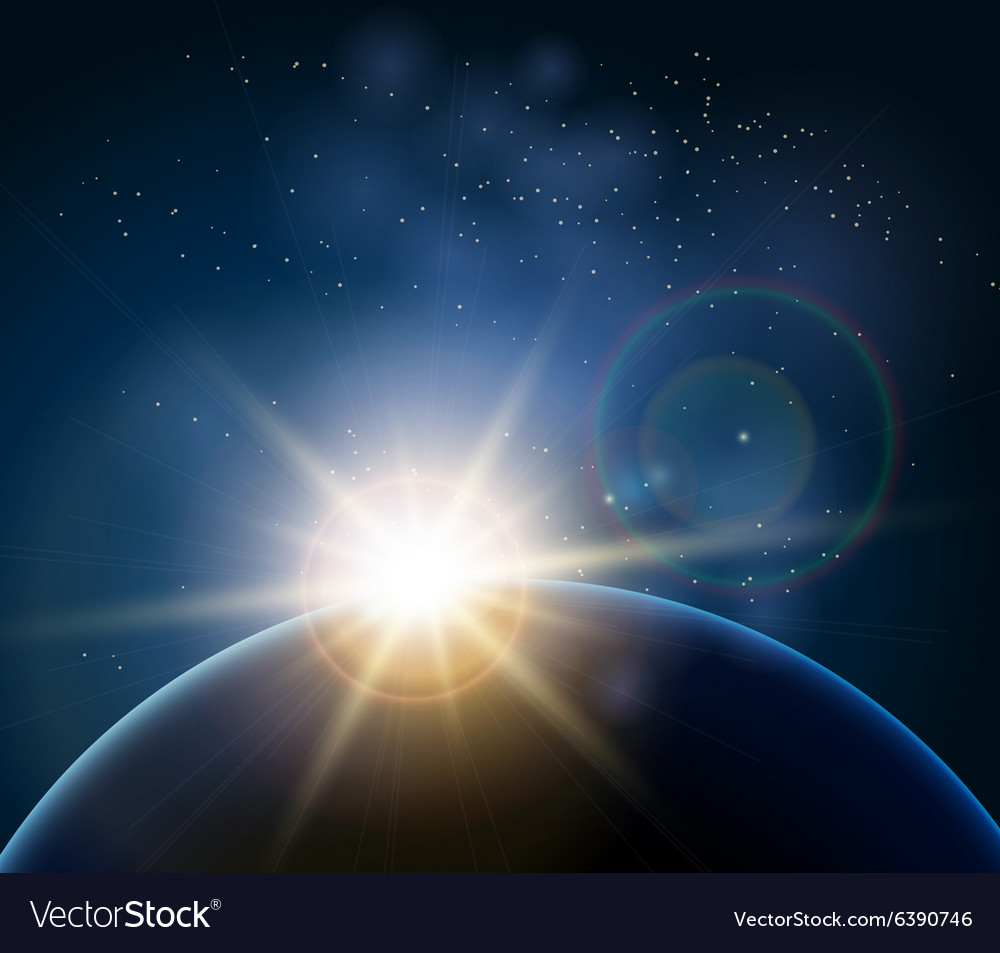 The Earth Planet