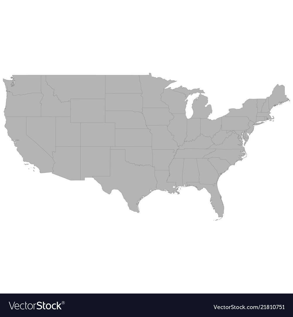 High quality map