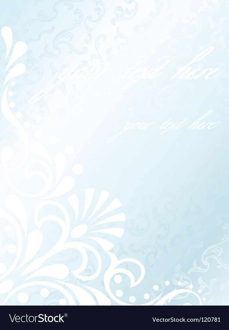 Victorian white satin background