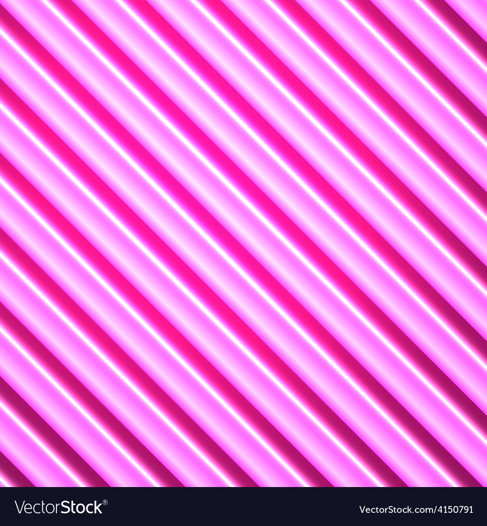 Abstract Pink - Purple Cardboard Detail