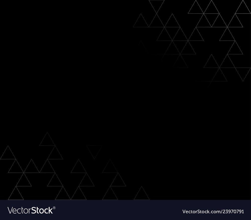 Dark abstract background style
