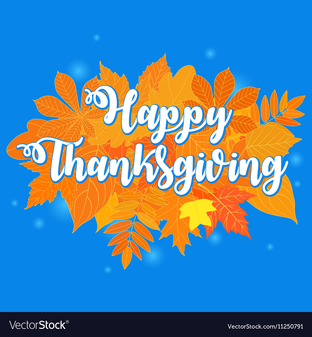 Happy Thanksgiving Day 6