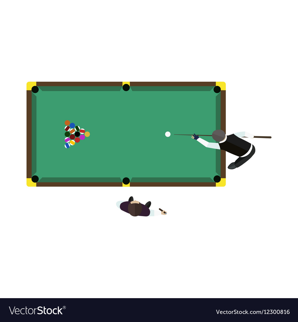 Billiards game table equipment