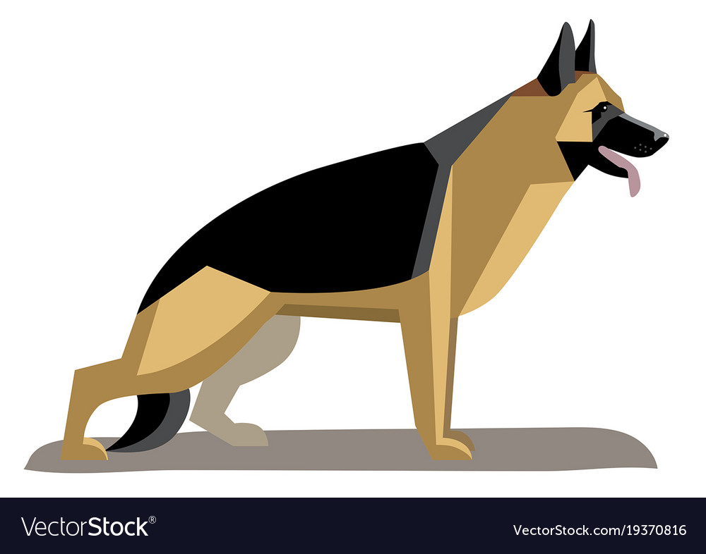 Pdf german shepherd