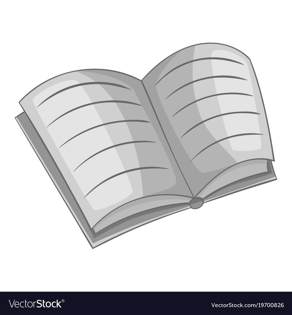 open book icon - HD1000×1080