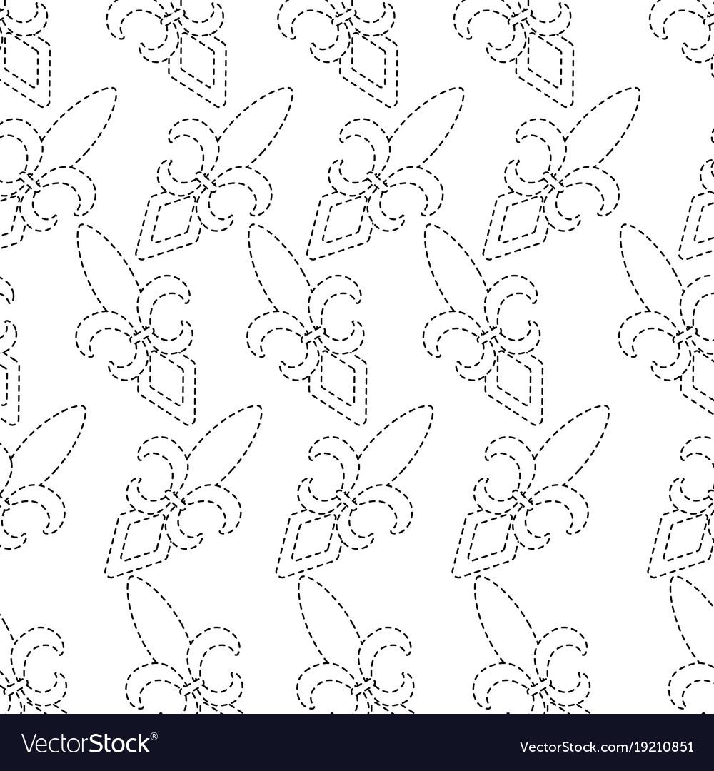 Fleur de lis icon image