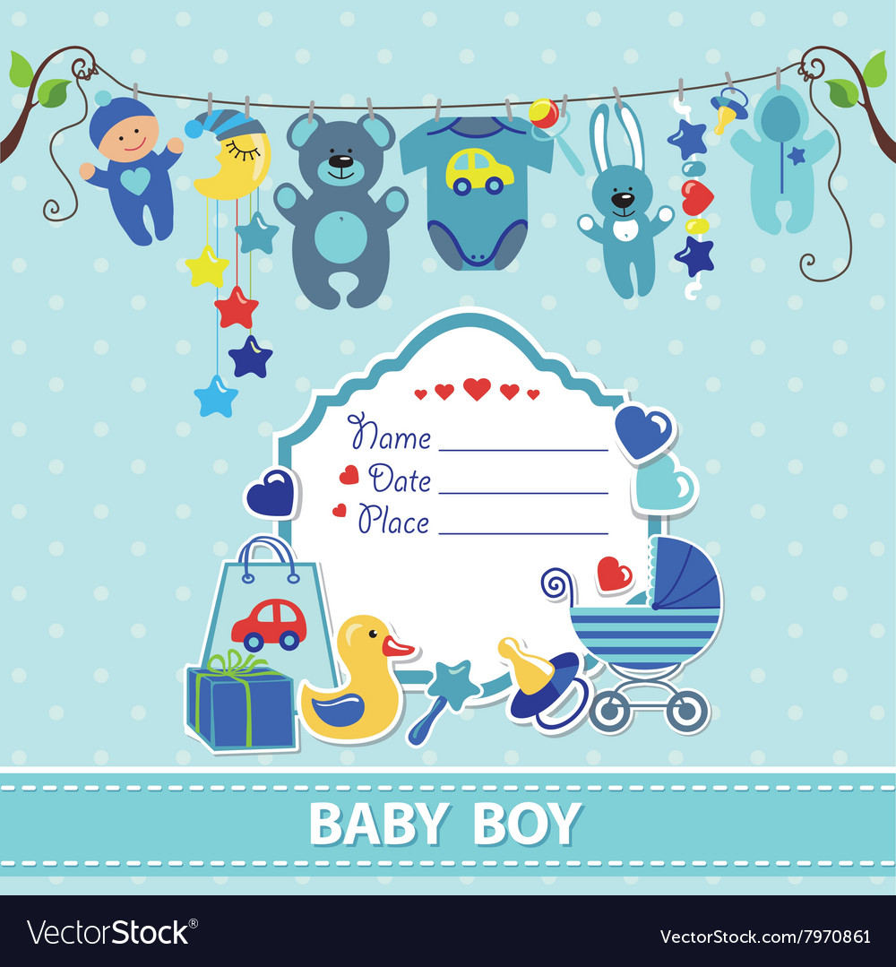 baby boy invitation templates koni polycode co