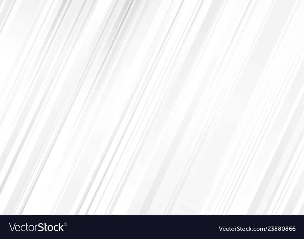 Abstract white background design of speed motion