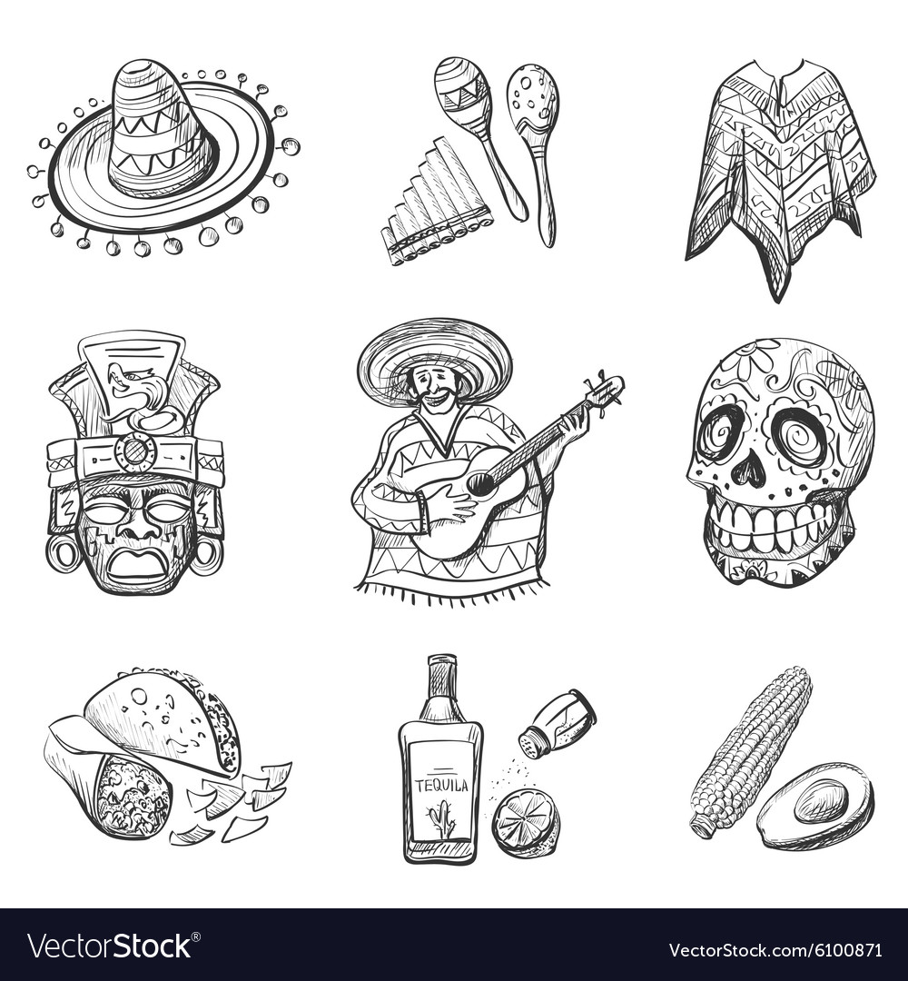 Set of Mexico
