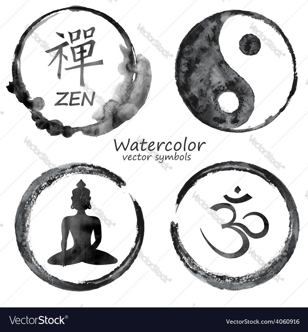 Buddha Symbols Topsimages