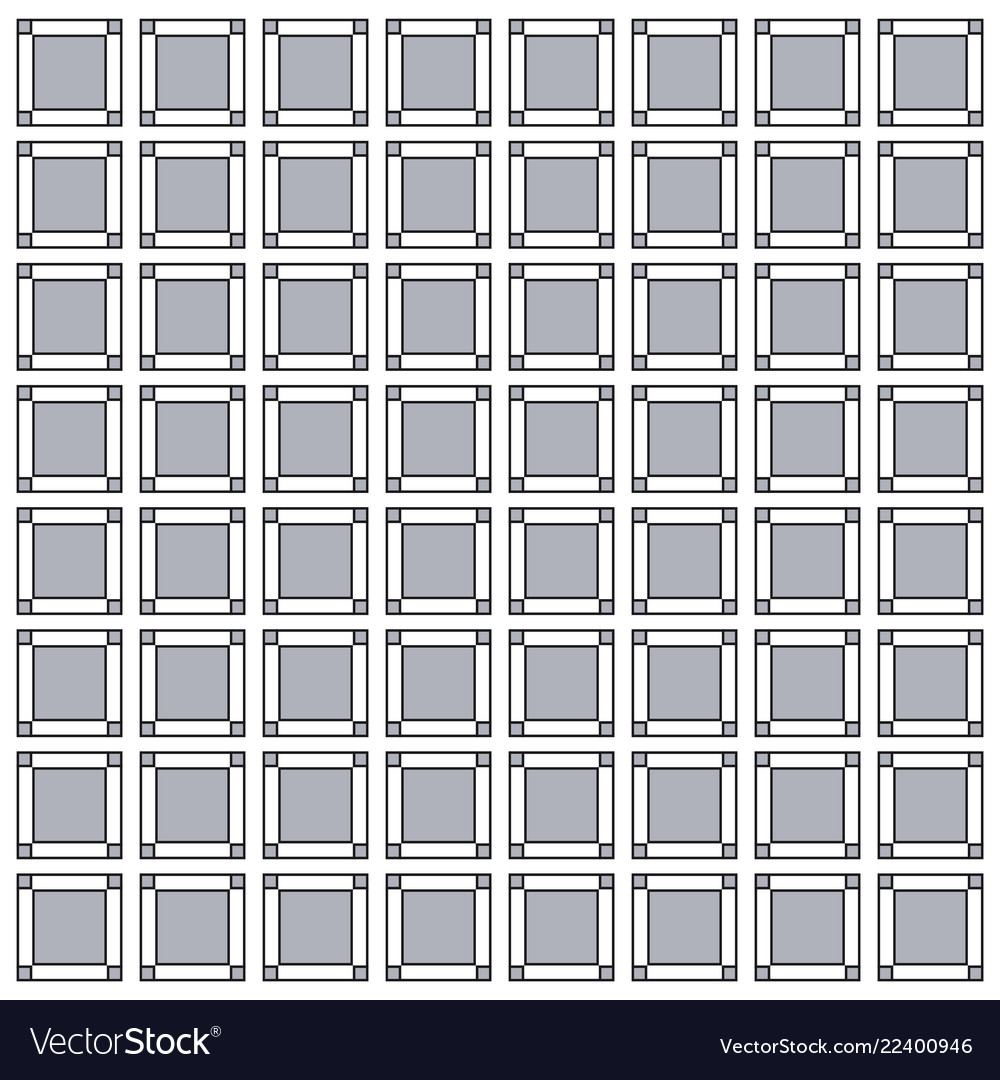 Background of abstract texture with squares