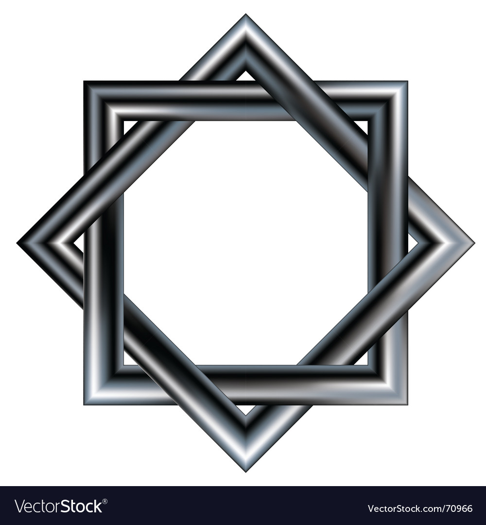 Celtic star design pattern vector 70966 by lhfgraphics | Royalty Free ...