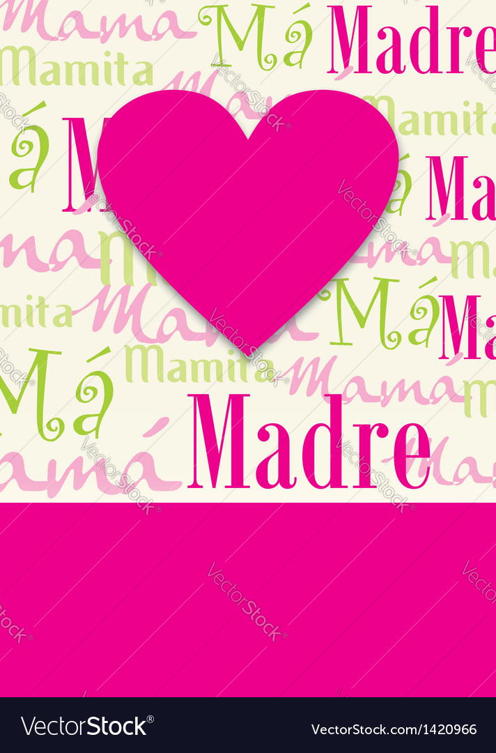Happy mothers day greeting background