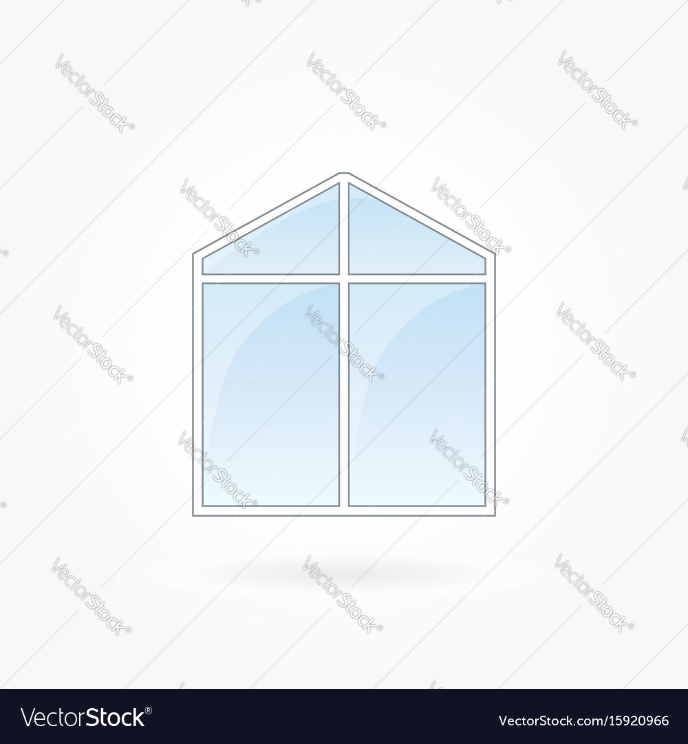 Window frame eps 10