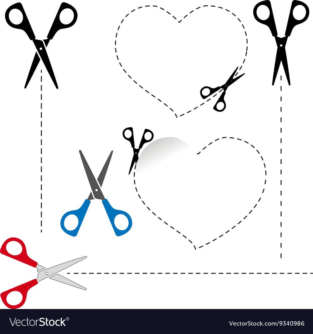 красивые картинки для вырезания ножницами почему