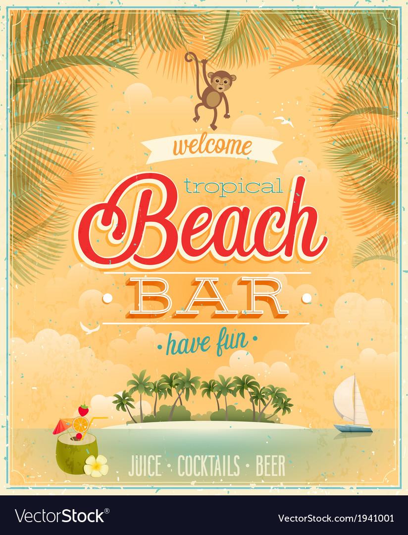 Beach bar2