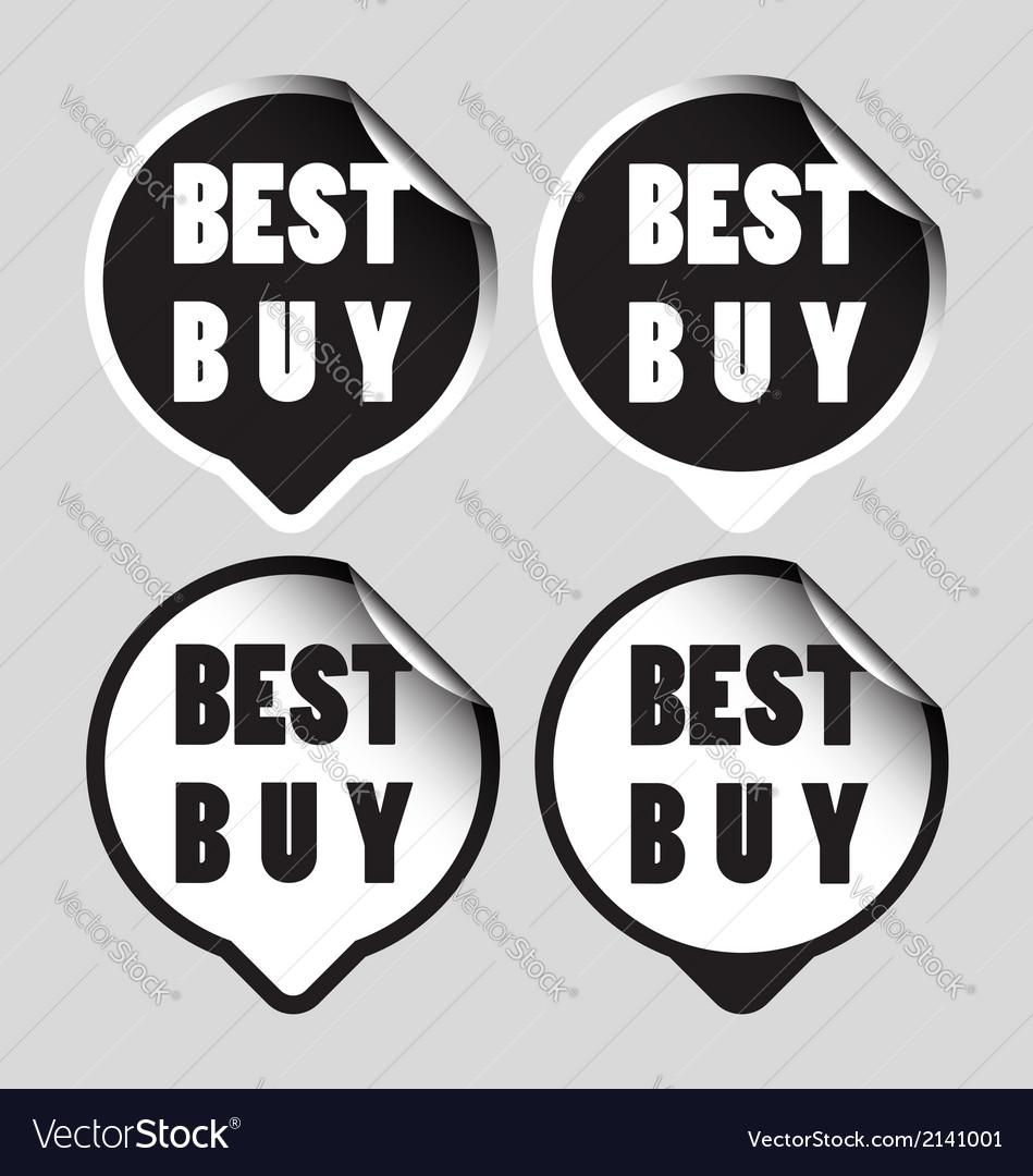 Best buy stickers
