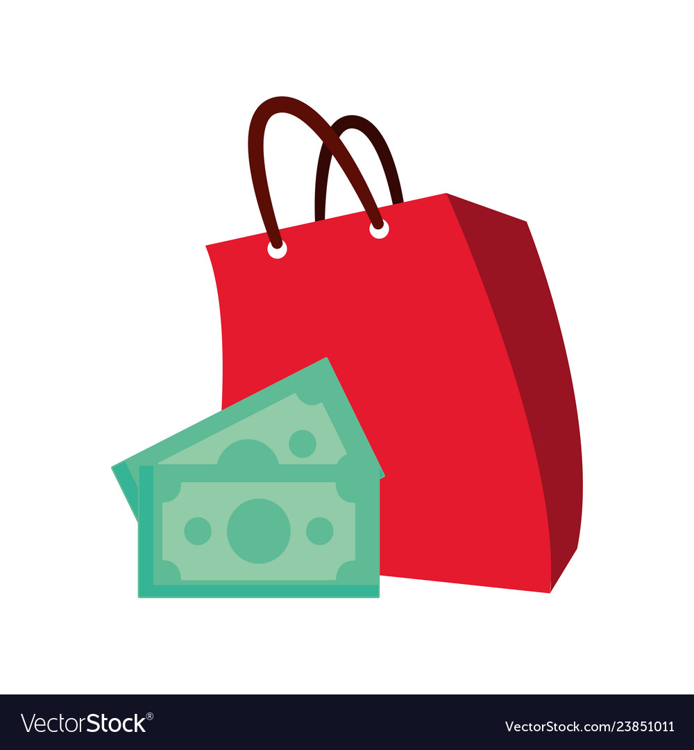 Online shopping market Royalty Free Vector Image 64417a7dc68fa