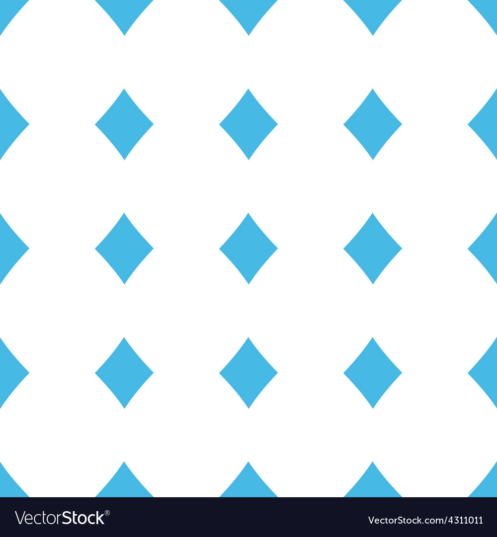 Unique Card seamless pattern