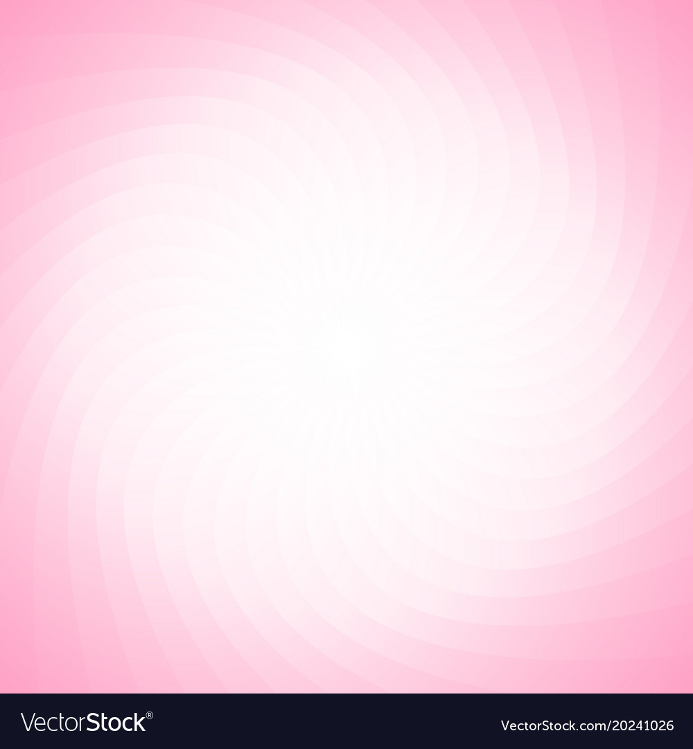 Gradient spiral ray background - design from vector image