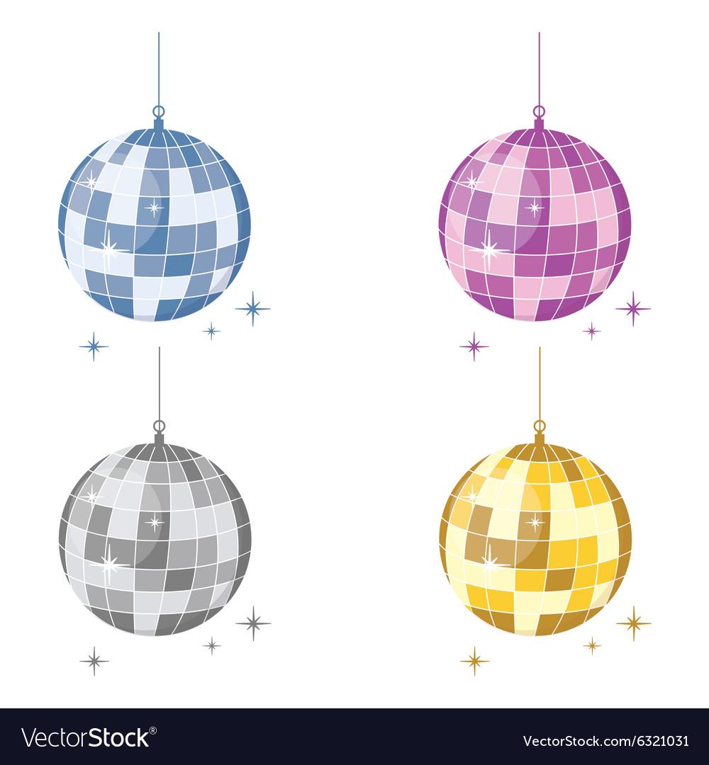 Disco ball sest