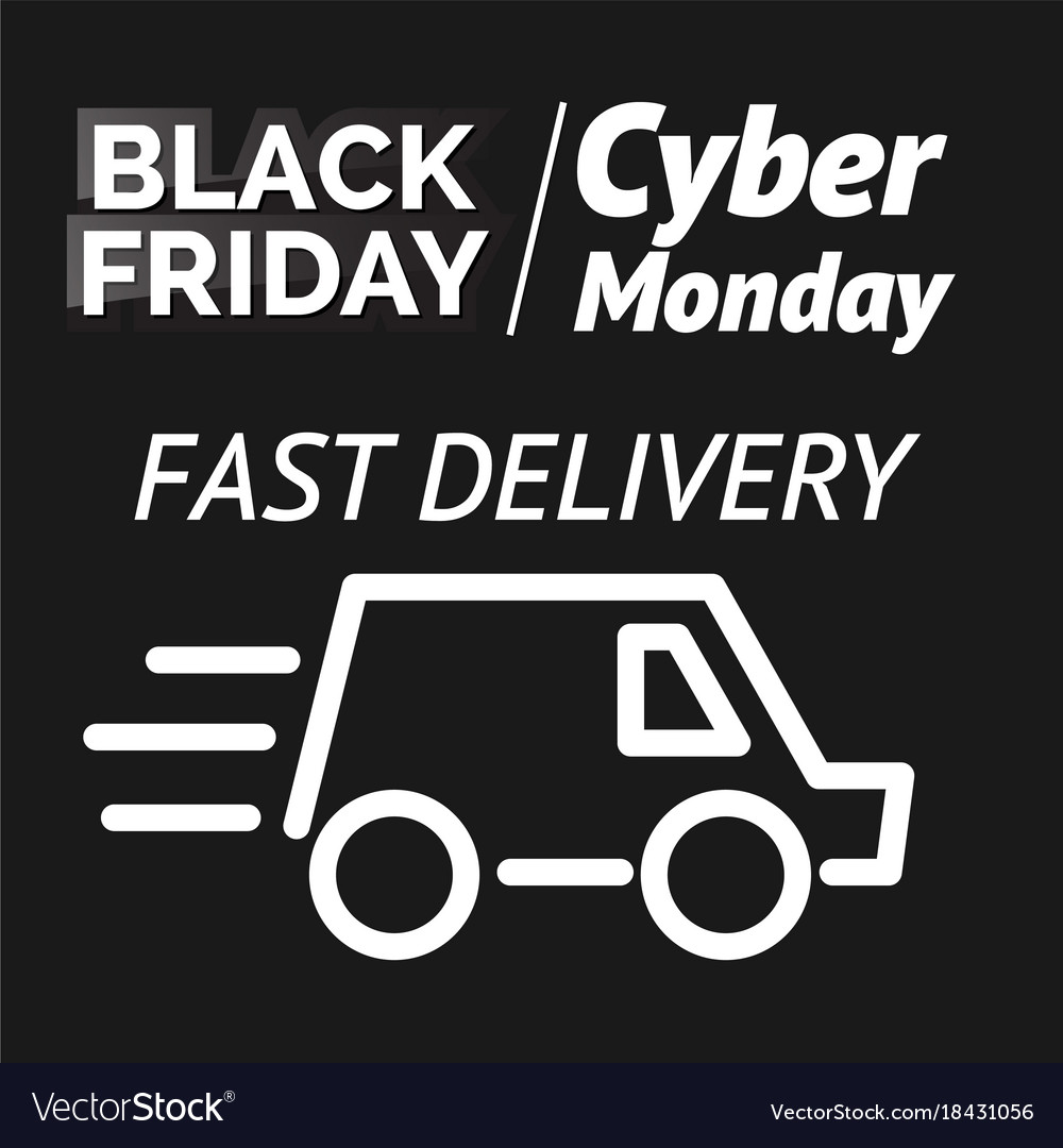 Black friday for flyers