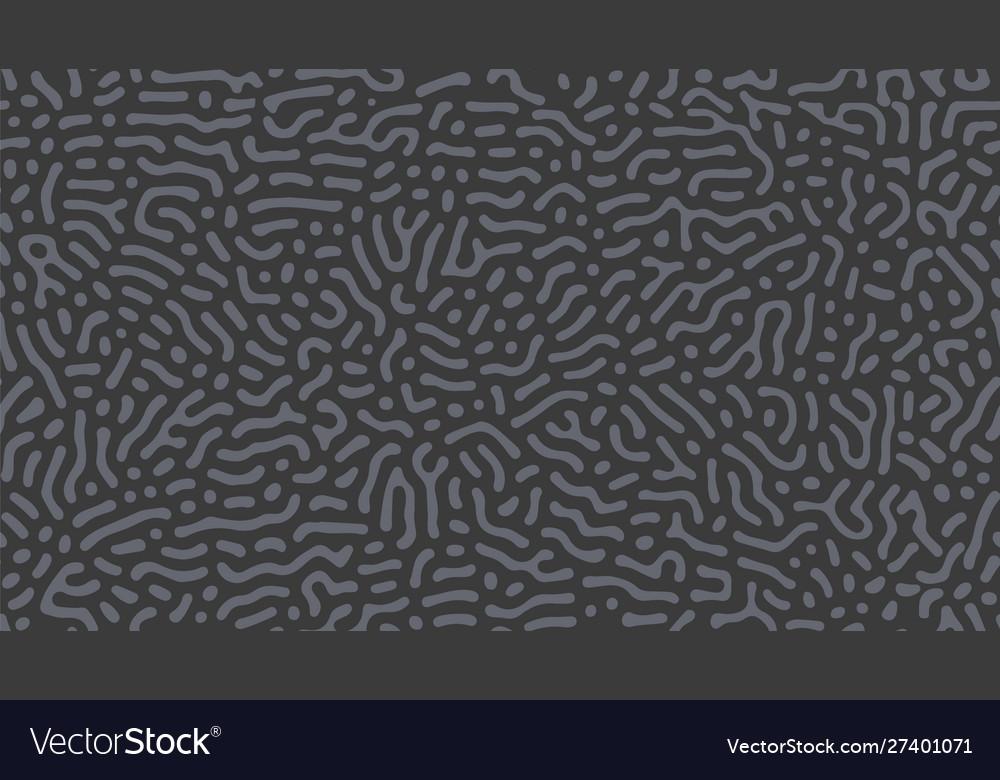 Seamless wavy organic noise