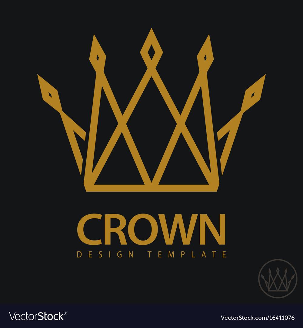 Crown royal icon