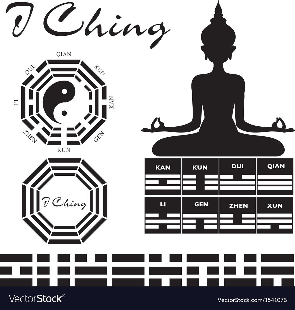 Symbols Ching