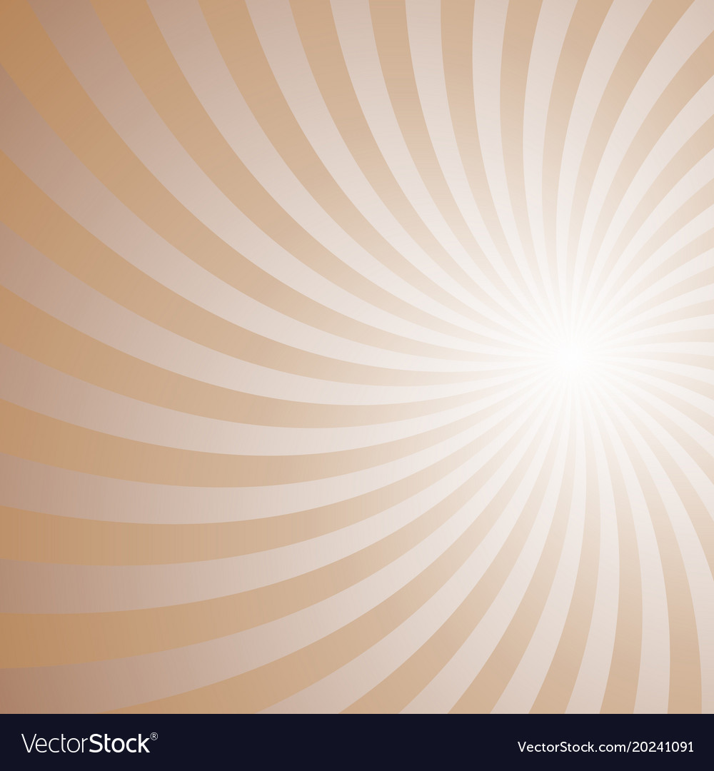 Spiral background - from rotated rays