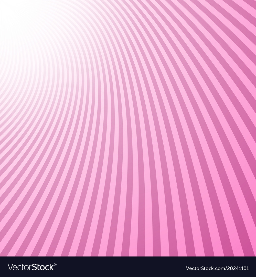 Psychedelic swirl background vector image