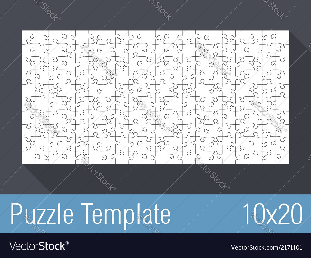 Puzzle Template