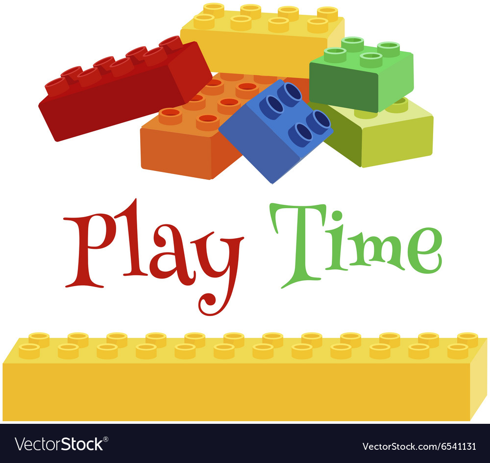 Play time