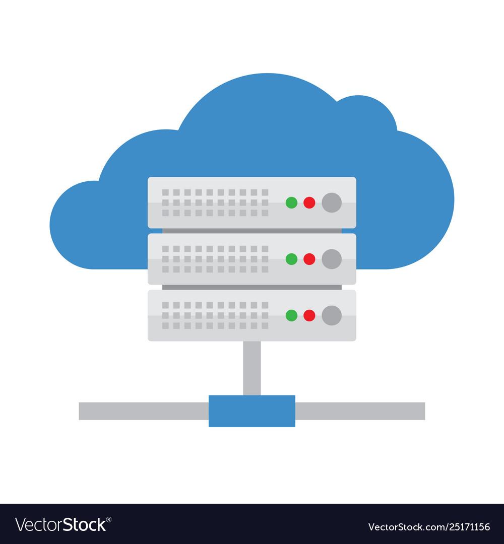 сервер хостинг ru