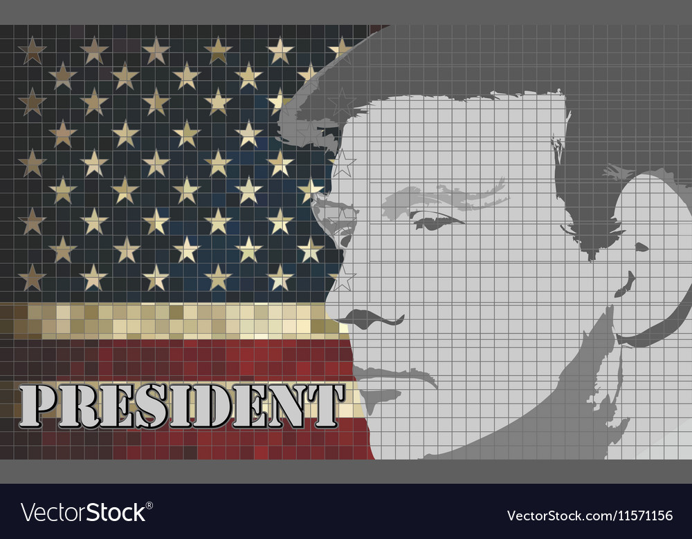 Donald Trump President of the United States