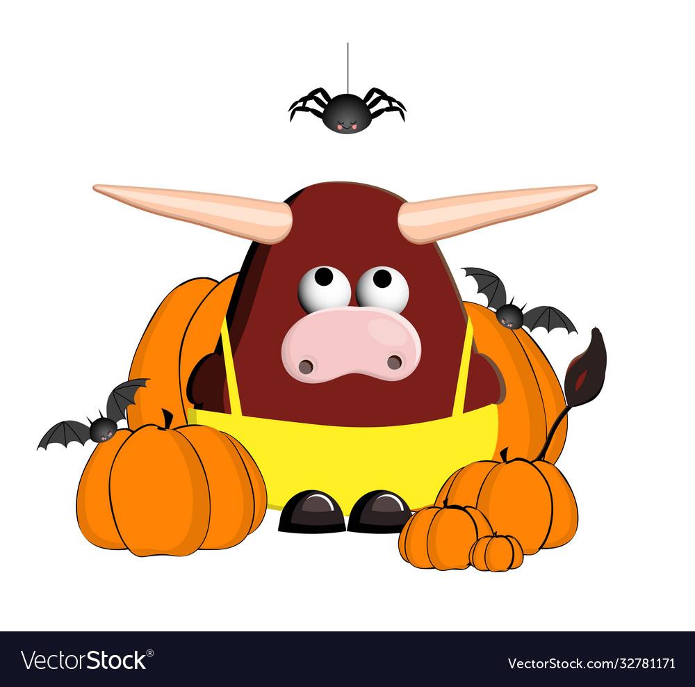 Bull is a symbol 2021 zodiac taurus year