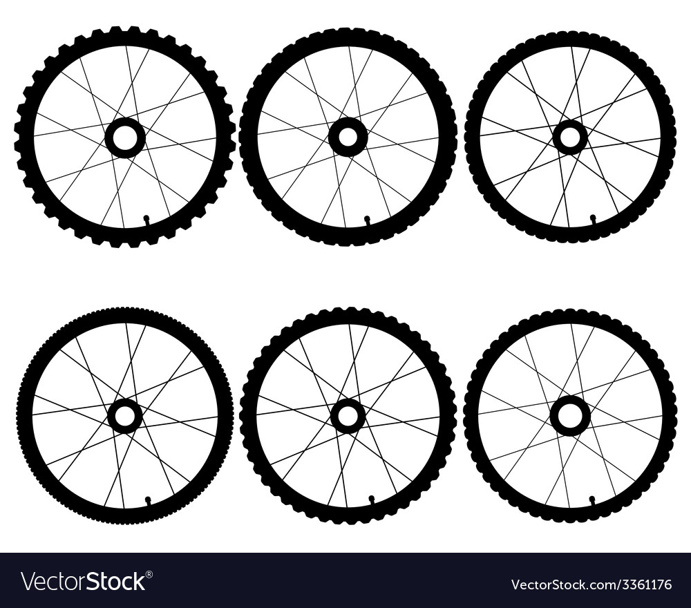 Bicycle wheels