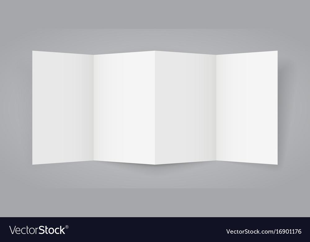 Tri fold broshure