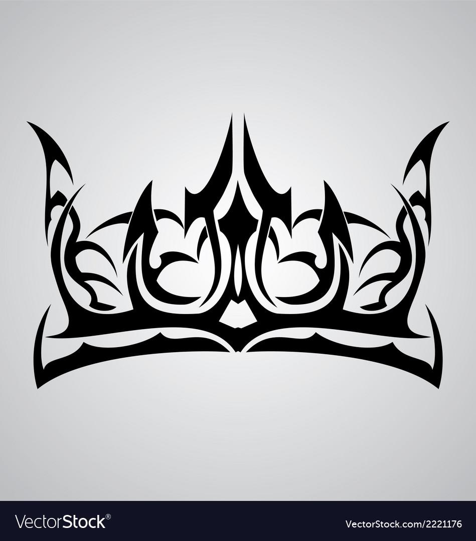Tribal Crown