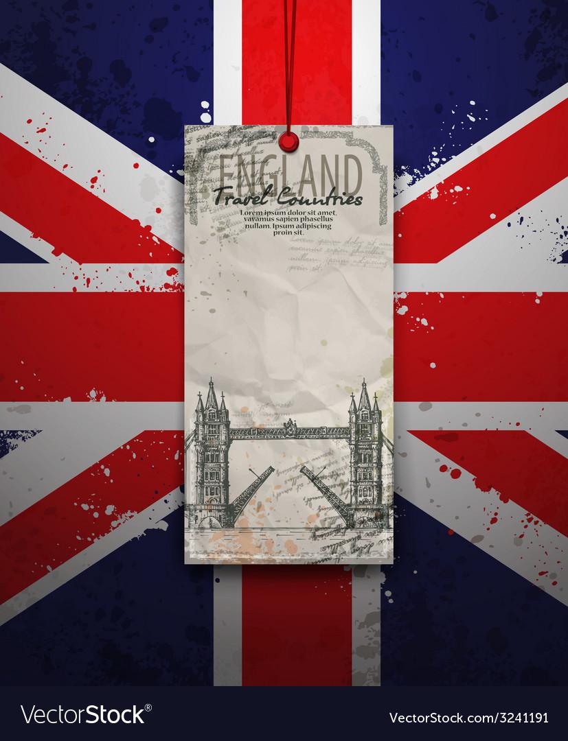 Tower Bridge England London