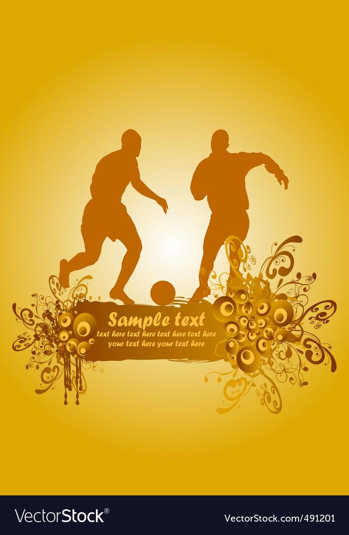 Soccer poster3